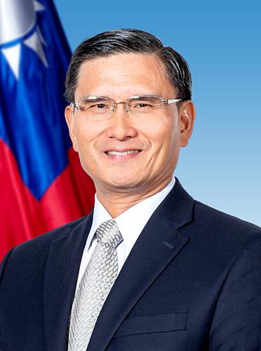 William Heng-sheng Chuang