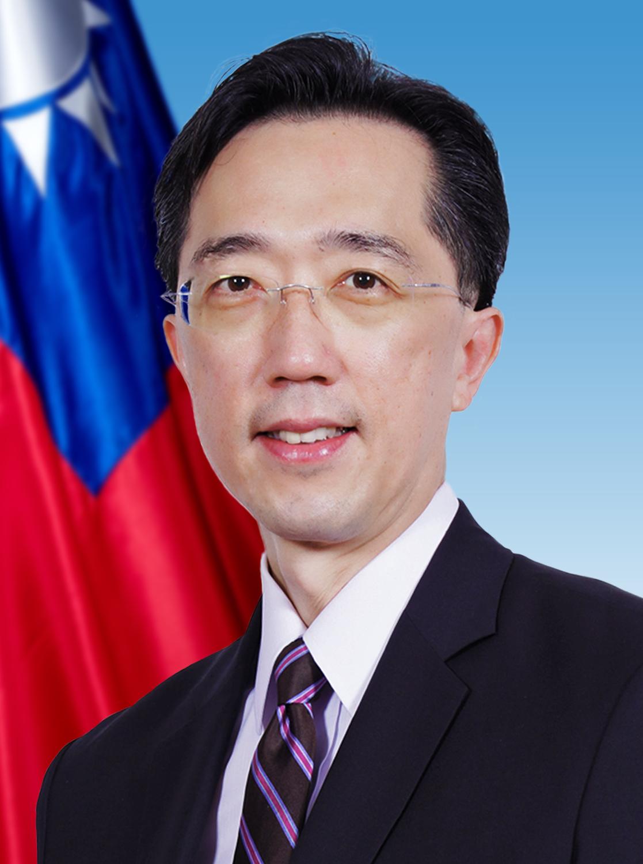 Douglas Yu-tien Hsu