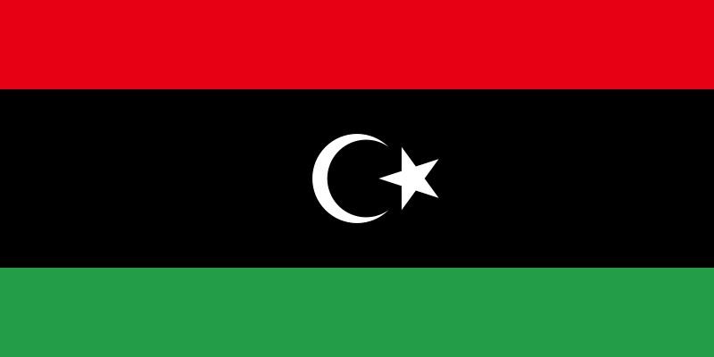 利比亞國旗