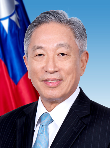 田中光 Tien, Chung-kwang