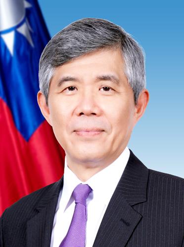 張雲屏 Andrew Y.P. Chang