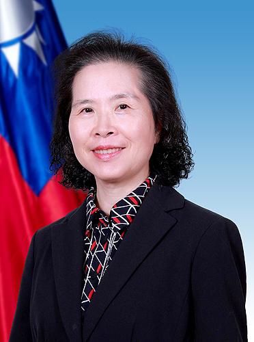 翁瑛敏Judy Ying-ming Wong