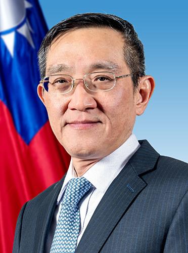 蔡允中 Y. C. Tsai
