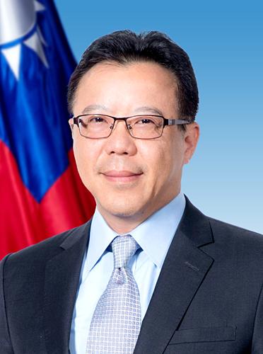 林東亨 Andrew Tung-heng Lin
