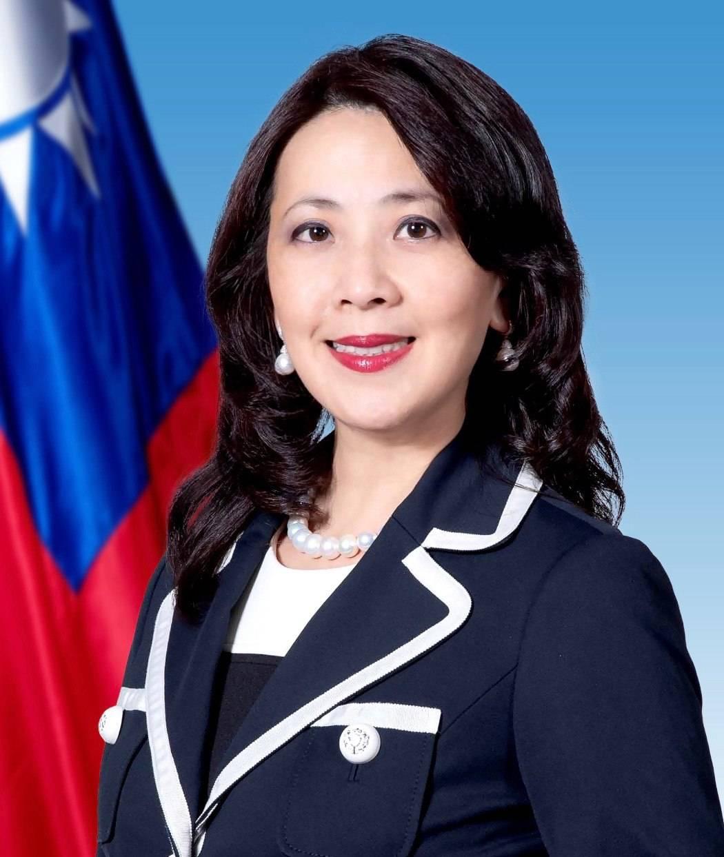 歐江安 Joanne OU