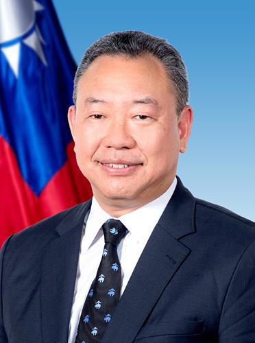 俞大㵢 Alexander Tah-ray Yui