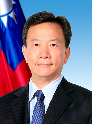 谷瑞生 Dr. Klement Ruey-sheng GU