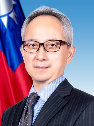 夏季昌 Steve C.C. Hsia