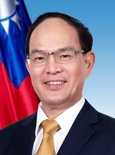 曾厚仁 Harry Ho-jen Tseng