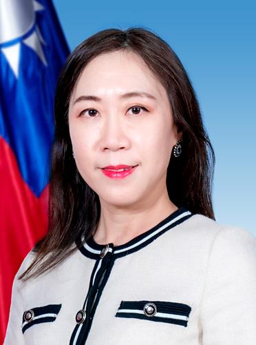 吳尚年 Sharon S. N. Wu